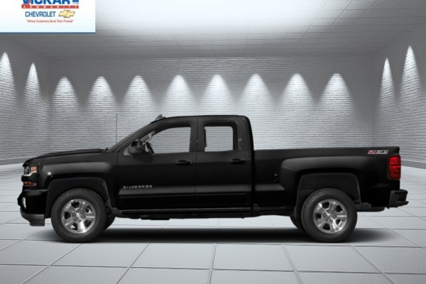 2018 Chevrolet Silverado 1500 LT  - Bluetooth - $313.97 B/W