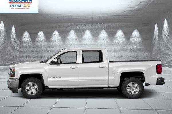 2018 Chevrolet Silverado 1500 LT  - Bluetooth - $359.22 B/W