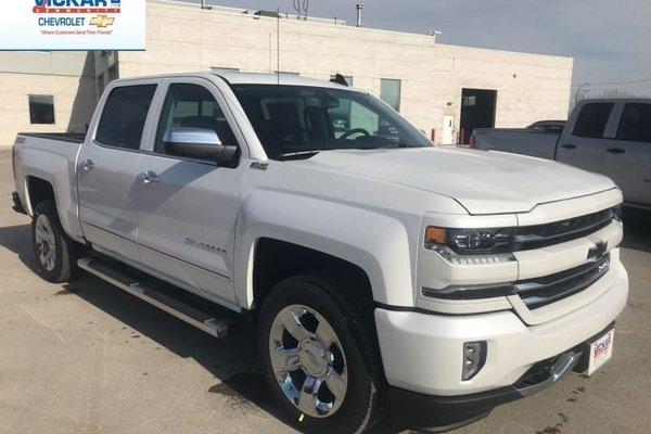 2018 Chevrolet Silverado 1500 LTZ  - $412.01 B/W