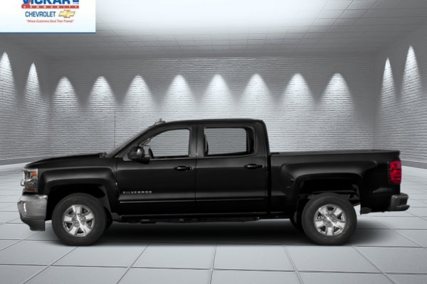 2018 Chevrolet Silverado 1500 LT  - Bluetooth - $356.16 B/W