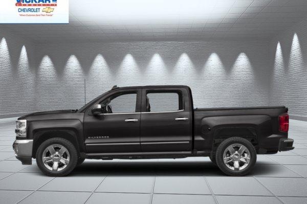 2018 Chevrolet Silverado 1500 LTZ  - $403.15 B/W