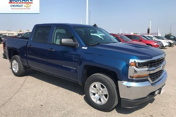 2018 Chevrolet Silverado 1500 LS  - $284.57 B/W