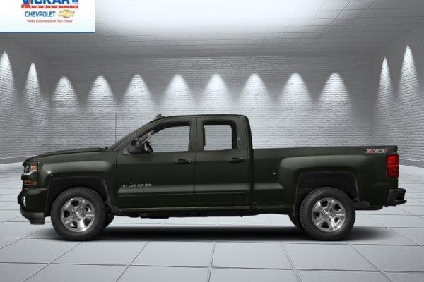 2018 Chevrolet Silverado 1500 LT  - $293.10 B/W