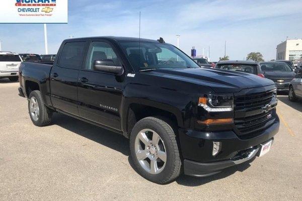 2018 Chevrolet Silverado 1500 LT  - $341.60 B/W