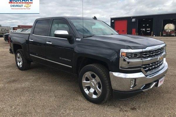 2018 Chevrolet Silverado 1500 LTZ  - $362.14 B/W