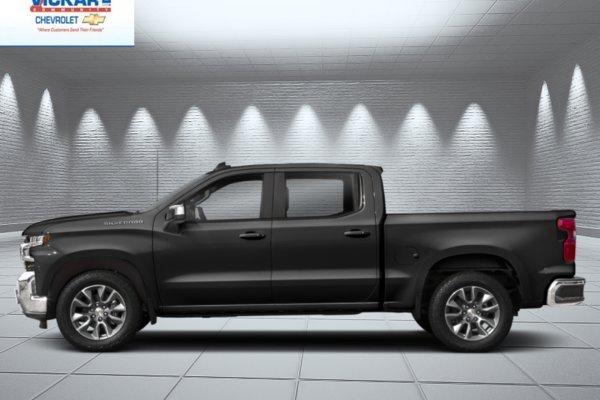 2019 Chevrolet Silverado 1500 High Country  - $486.59 B/W