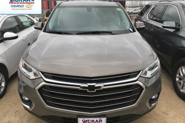 2018 Chevrolet Traverse LT  - $248.12 B/W