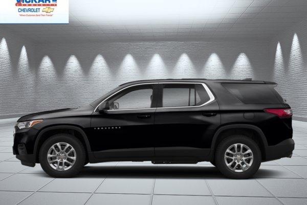 2018 Chevrolet Traverse LS  - Bluetooth -  OnStar - $228.54 B/W