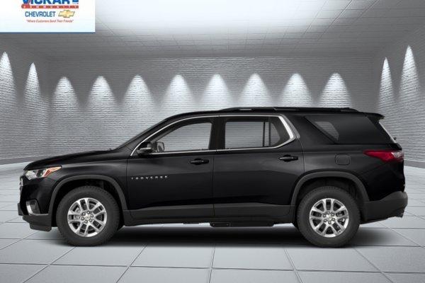 2018 Chevrolet Traverse LT  - $270.25 B/W