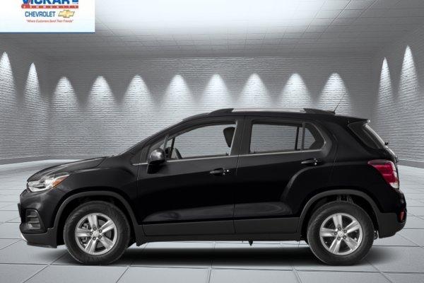 2018 Chevrolet Trax LT  - Bluetooth - $182.53 B/W
