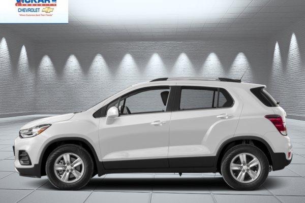 2018 Chevrolet Trax LT  - Bluetooth - Low Mileage