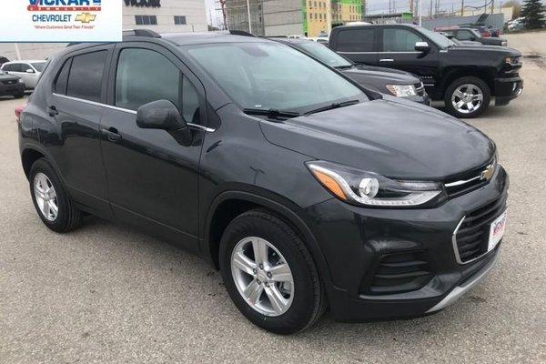 2019 Chevrolet Trax LT  - $164.63 B/W