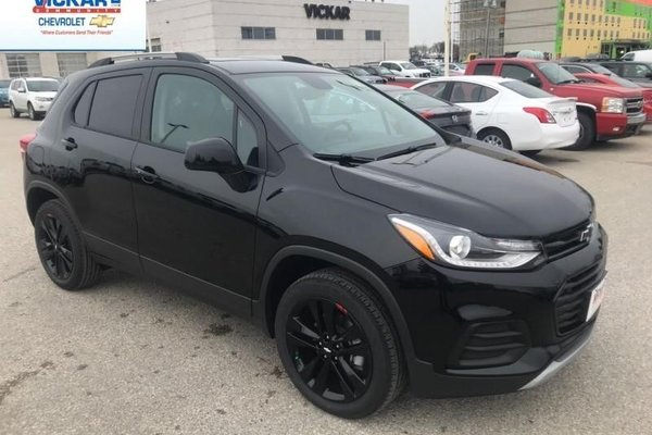 2019 Chevrolet Trax LT  - $198.72 B/W