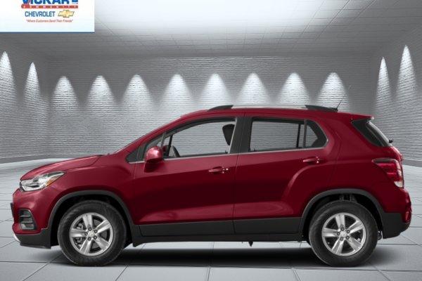 2019 Chevrolet Trax LT  - $183.26 B/W