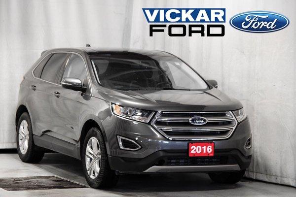 2016 Ford Edge SEL - AWD
