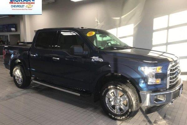 2017 Ford F-150 - $275.78 B/W - Low Mileage