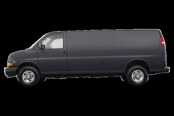 chevrolet express 2500 utilitaire 2017 partir de 39875 0 440 chevrolet buick gmc. Black Bedroom Furniture Sets. Home Design Ideas