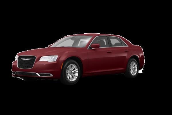 Chrysler 300 TOURING 2017