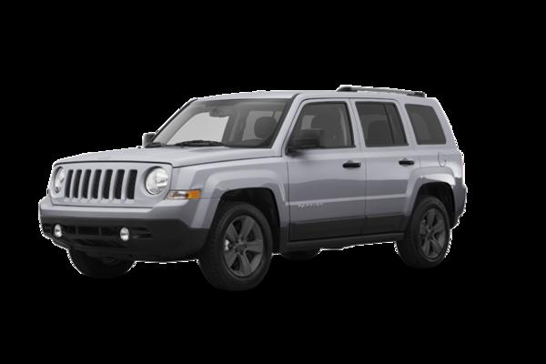 Jeep Patriot SPORT ALTITUDE II 2017