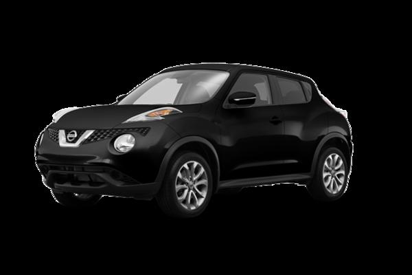 Nissan JUKE AWD CC00 2017