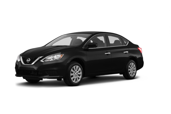 Nissan Sentra RL00 2017