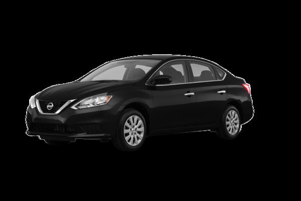 2017 Nissan Sentra AA00