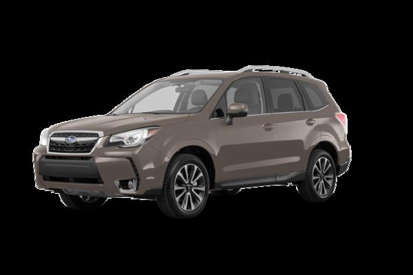 Subaru Forester 2 0xt Limited 2017 Pr S De Montr Al