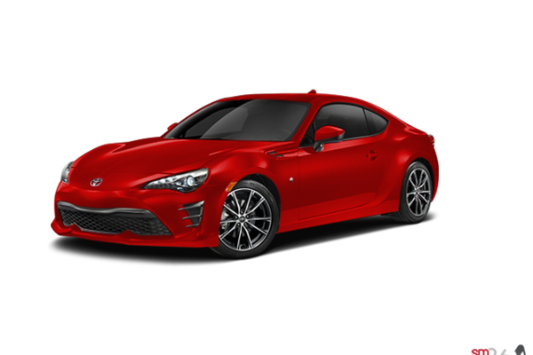 Toyota Toyota 86 BASE 2017
