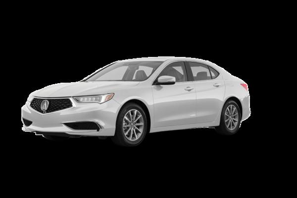 Acura TLX BASE 2018