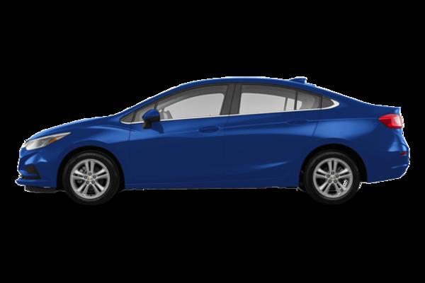 2018 Chevrolet Cruze Diesel LT