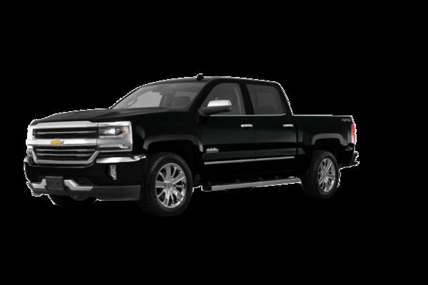 2018 Chevrolet Silverado 1500 HIGH COUNTRY - from $58815 ...