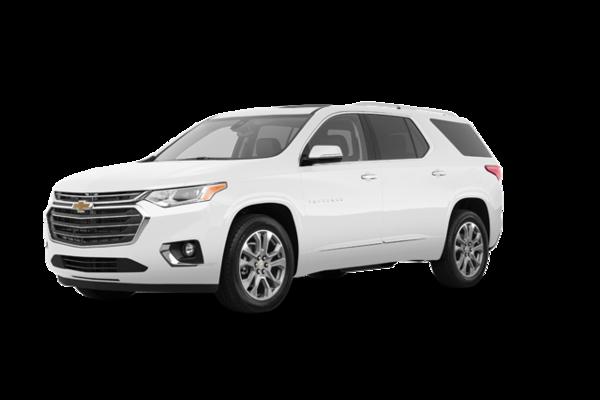 Clark Chevrolet Mcallen >> 2018 Chevrolet Traverse PREMIER - from $54795.0 | Vickar ...