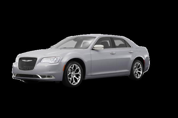 Chrysler 300 C 2018
