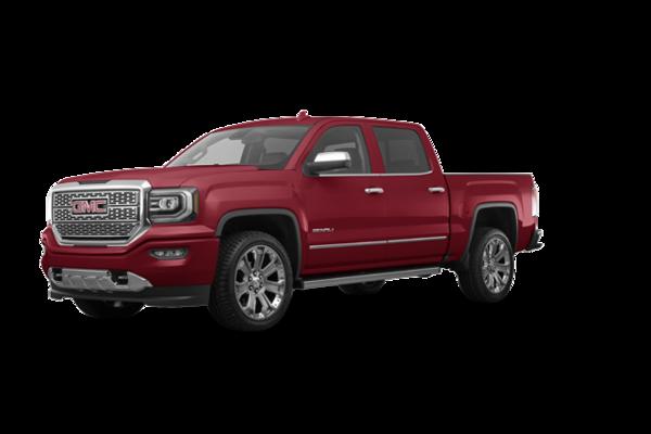 GMC Sierra 1500 DENALI 2018 - À partir de 60690.0$ | 440 ...