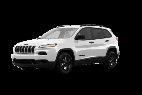 Jeep Cherokee ALTITUDE 2018