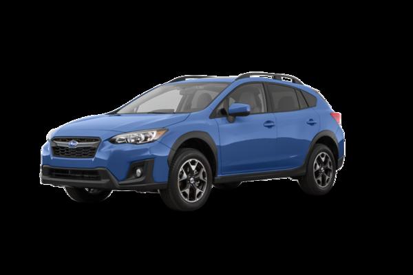 2018 Subaru Crosstrek TOURISME