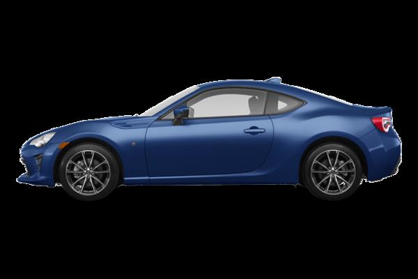 2018 Toyota Toyota 86 BASE