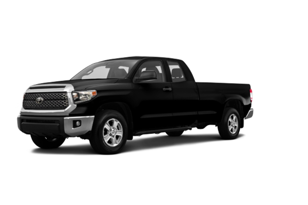 2018 Toyota Tundra 4x2 double cab long bed SR 5.7L in ...