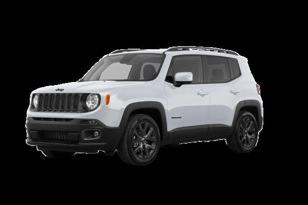 Jeep Renegade ALTITUDE 2018