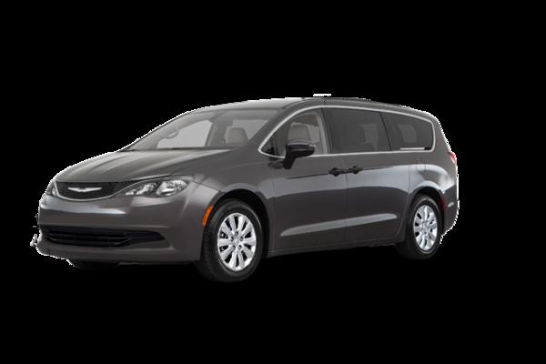 Chrysler Pacifica L 2019