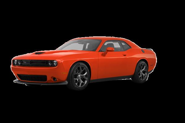 Dodge Challenger GT 2019