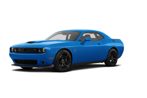 Dodge Challenger R/T 2019