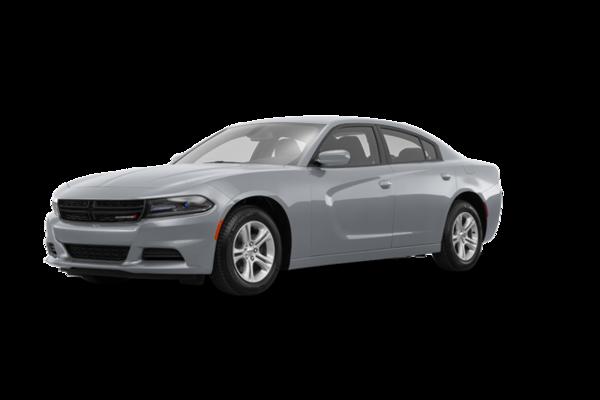 Dodge Charger SXT 2019