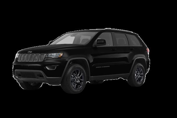 Jeep Grand Cherokee ALTITUDE 2019