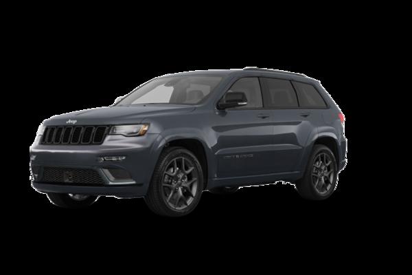 Jeep Grand Cherokee LIMITED X 2019