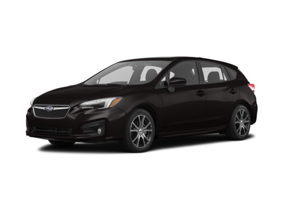 2019 Subaru Impreza 5-door Sport with EyeSight