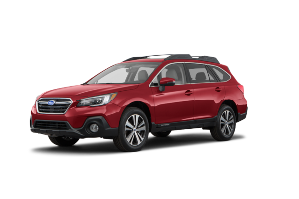 2019 Subaru Outback 2.5i LIMITED près de Montréal | Subaru ...