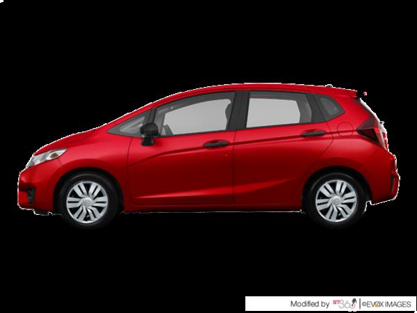 Honda Fit EX-L NAVI 2015