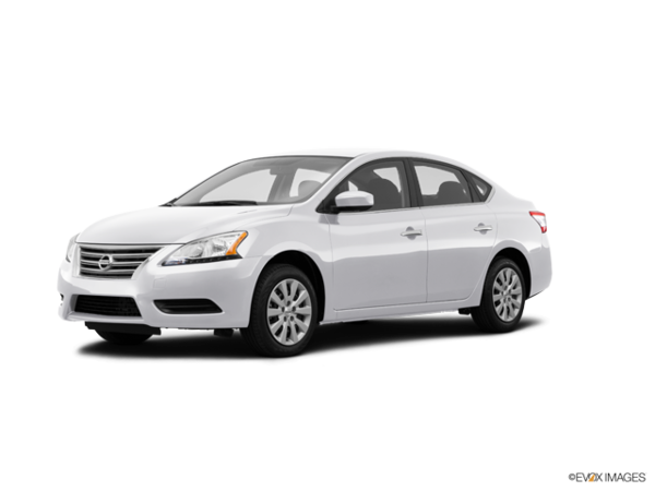new 2015 nissan sentra s for sale morrey auto body and glass. Black Bedroom Furniture Sets. Home Design Ideas