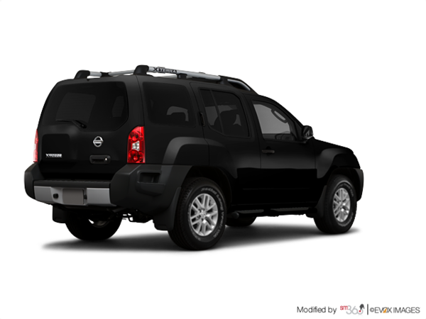 new 2015 nissan xterra s for sale morrey auto body and glass. Black Bedroom Furniture Sets. Home Design Ideas